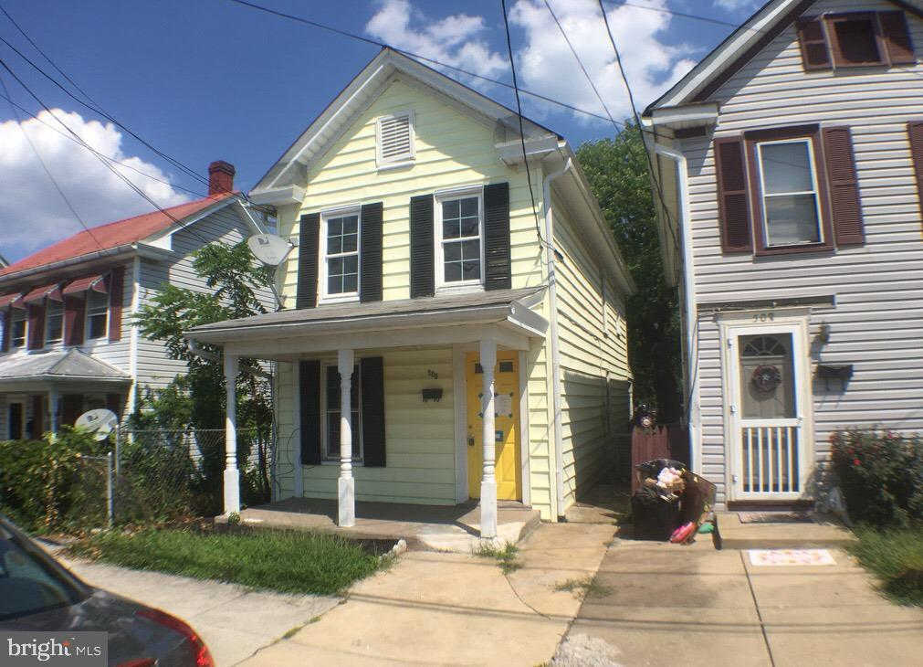 Another Property Sold - 506 Virginia Avenue, Martinsburg, WV 25401