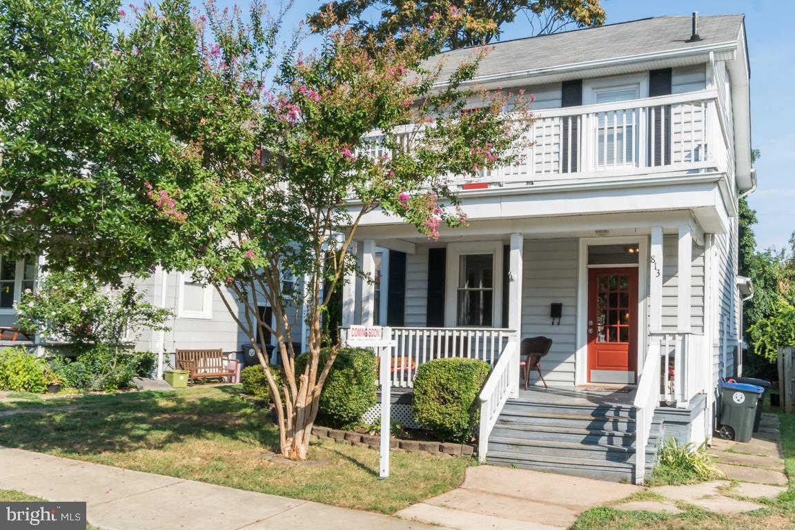 Another Property Sold - 813 Charlotte Street, Fredericksburg, VA 22401