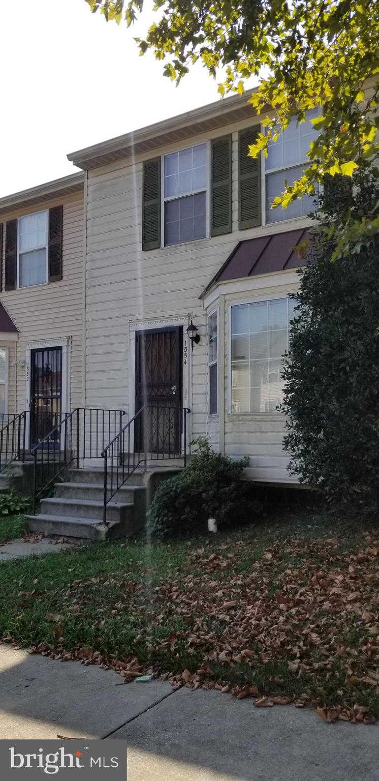 Another Property Sold - 1554 Karen Boulevard, District Heights, MD 20747