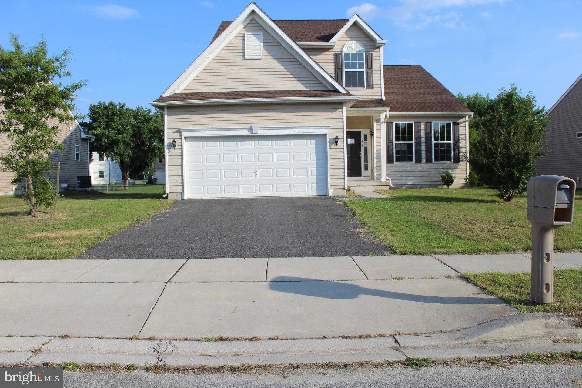 104 Revolutionary Drive, Dover, DE 19901 is now new to the market!
