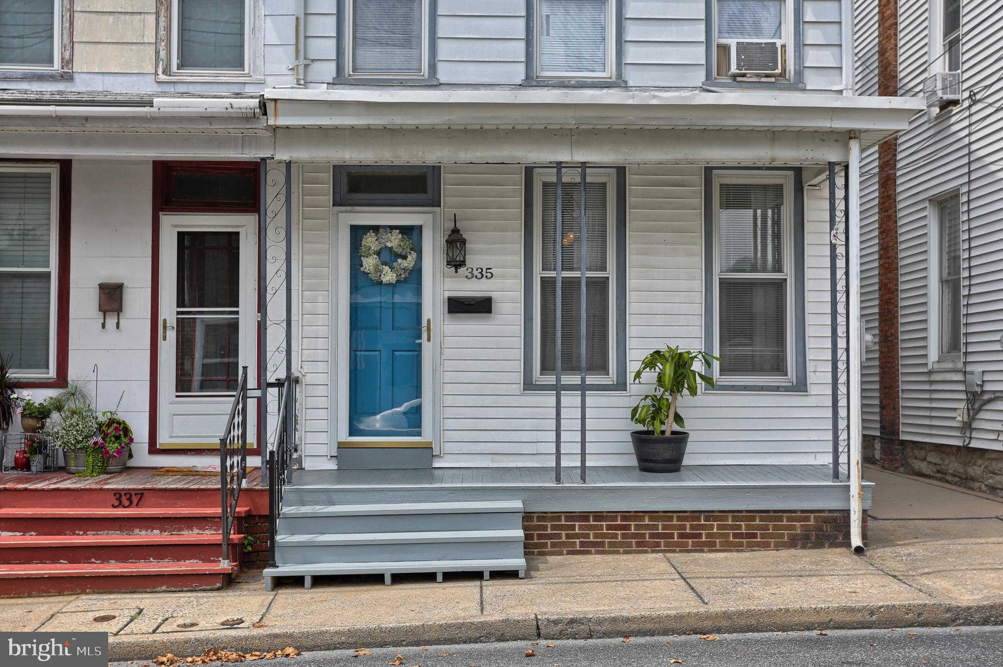 Another Property Sold - 335 S 2ND Street, Lebanon, PA 17042
