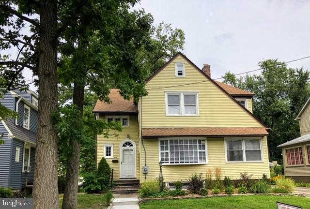 Another Property Sold - 1115 Park Avenue, Collingswood, NJ 08108