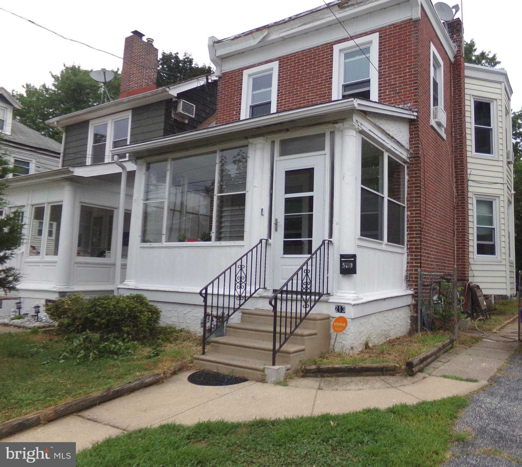 213 Melrose Avenue, East Lansdowne, PA 19050 now has a new price of $144,900!