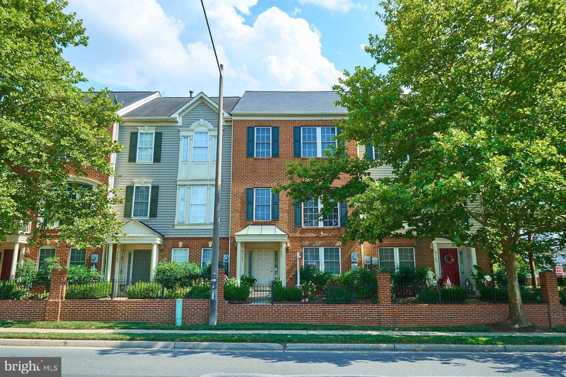 8167 Skelton Circle, Falls Church, VA 22042 now has a new price of $624,900!