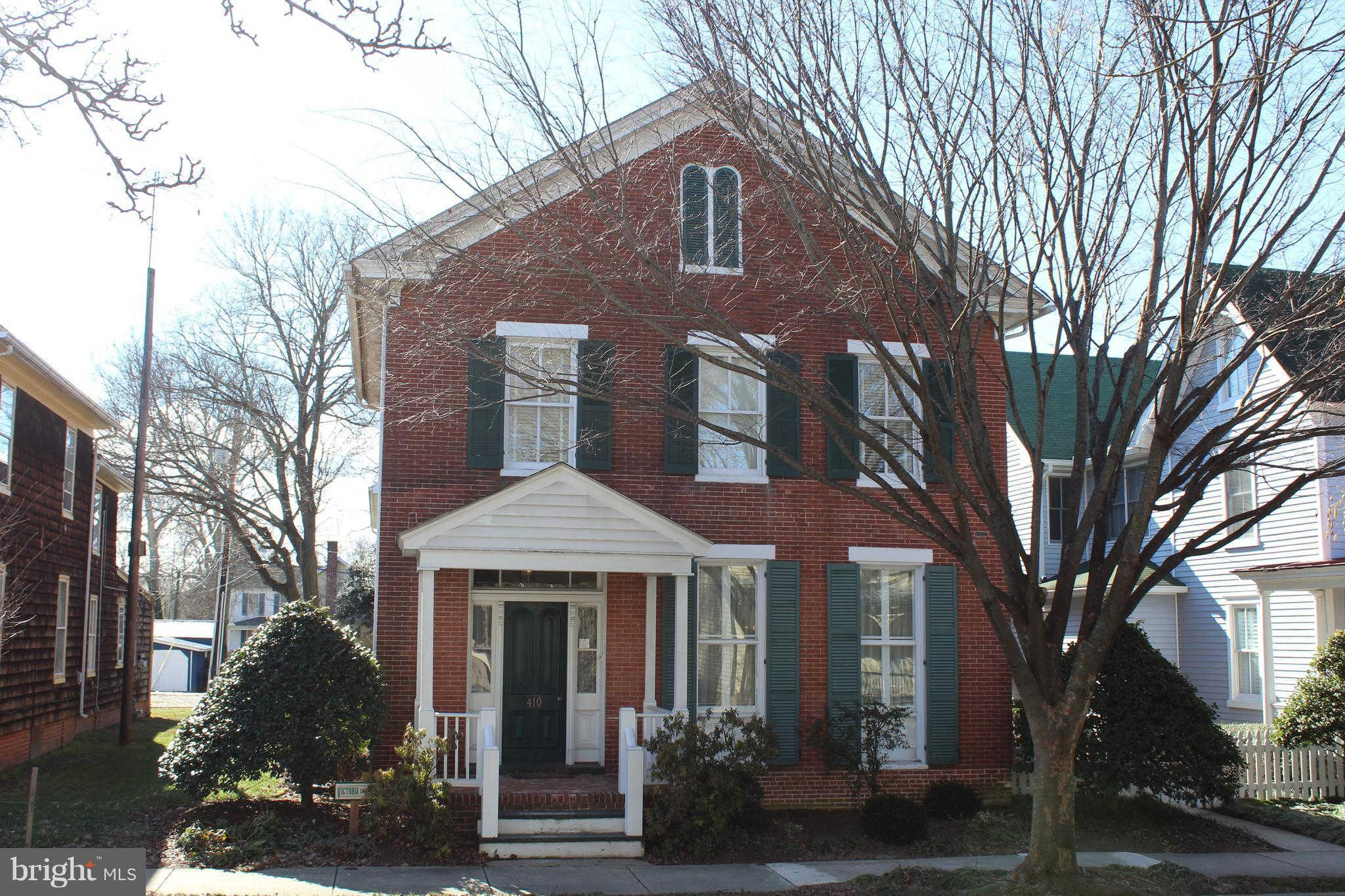 Another Property Sold - 410 Goldsborough Street #a, Easton, MD 21601