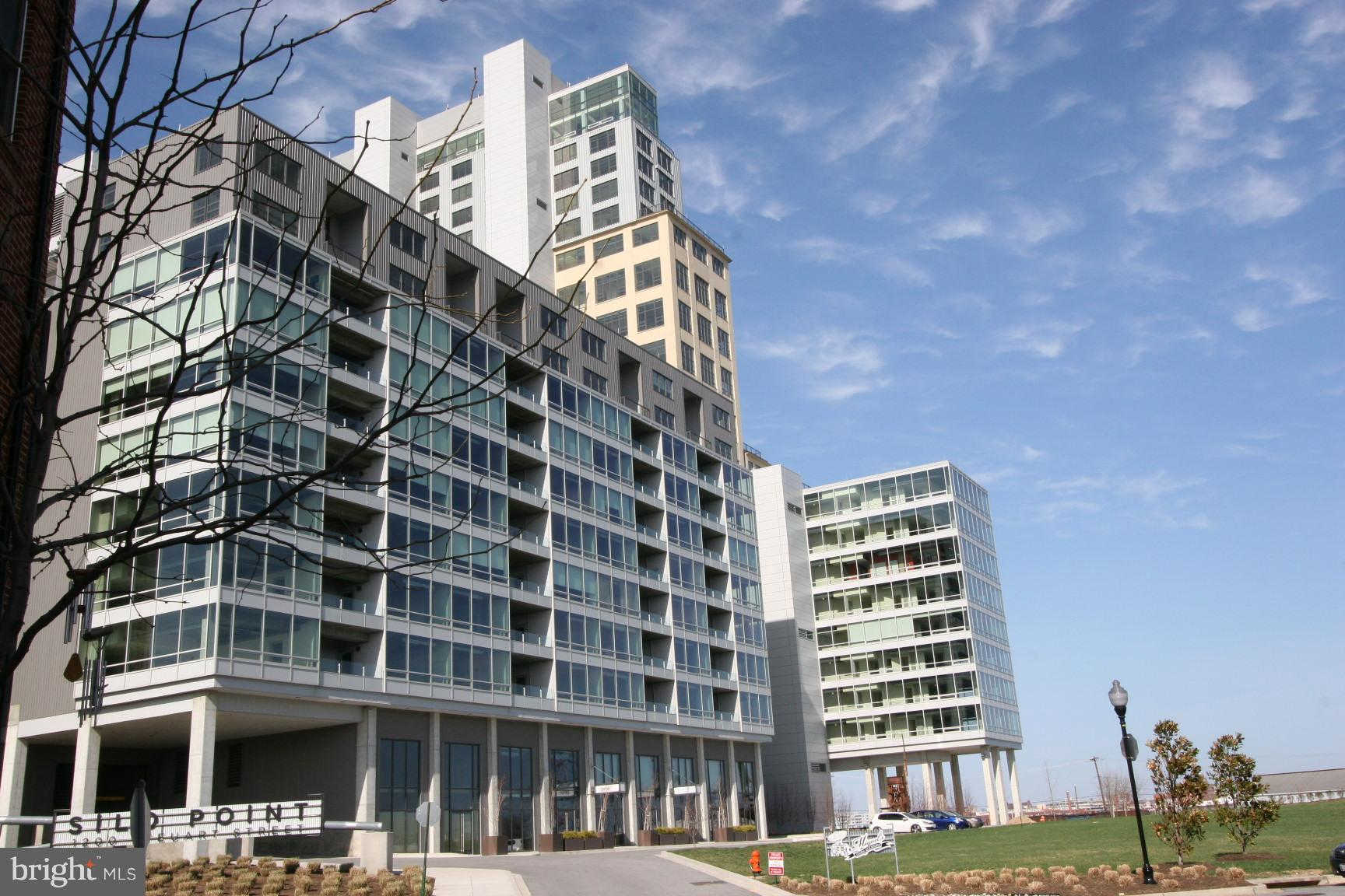 1200 STEUART ST #316 BALTIMORE, MD 21230 now has a new price of $419,900!