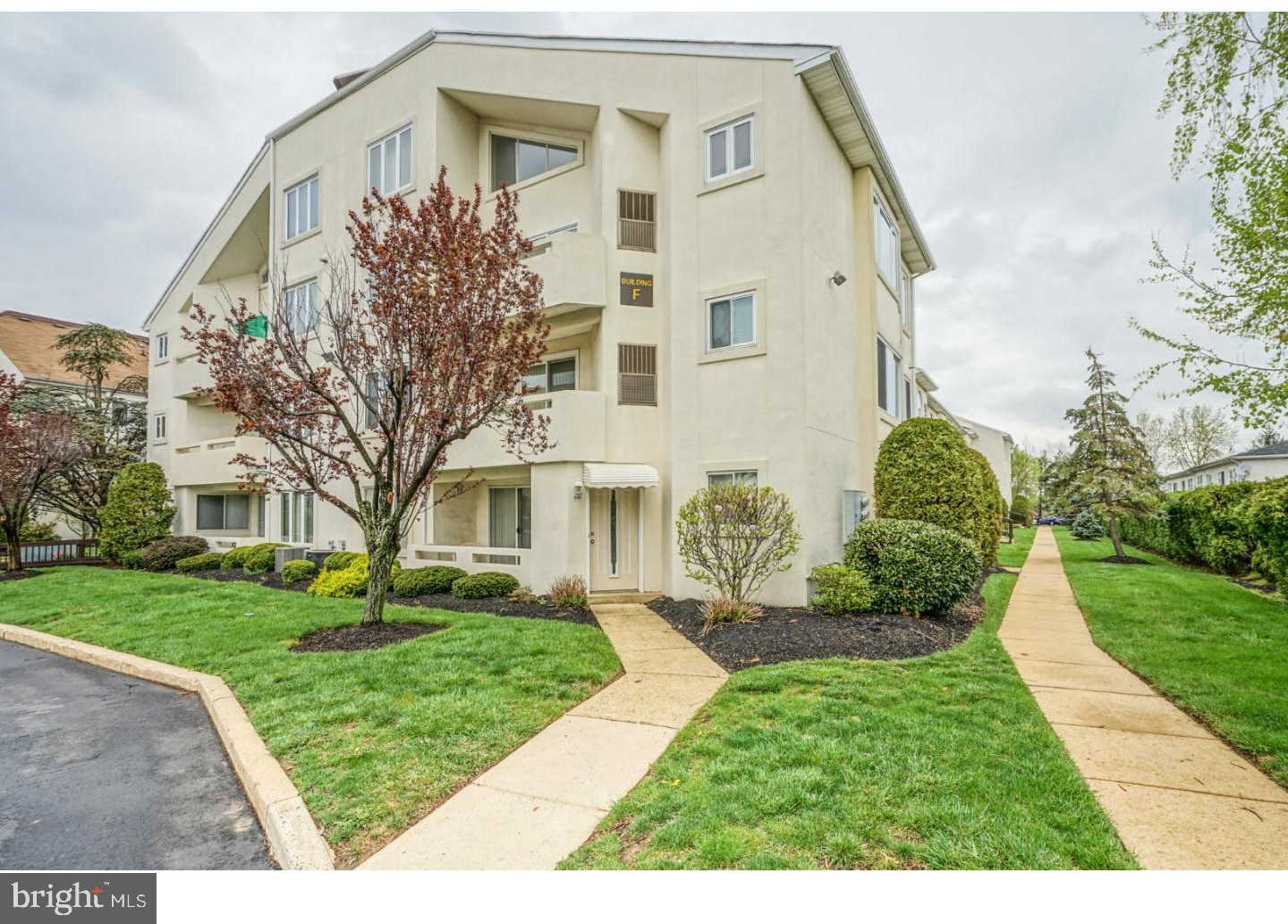 Another Property Sold - 110 BENJAMIN CT #F110 PHILADELPHIA, PA