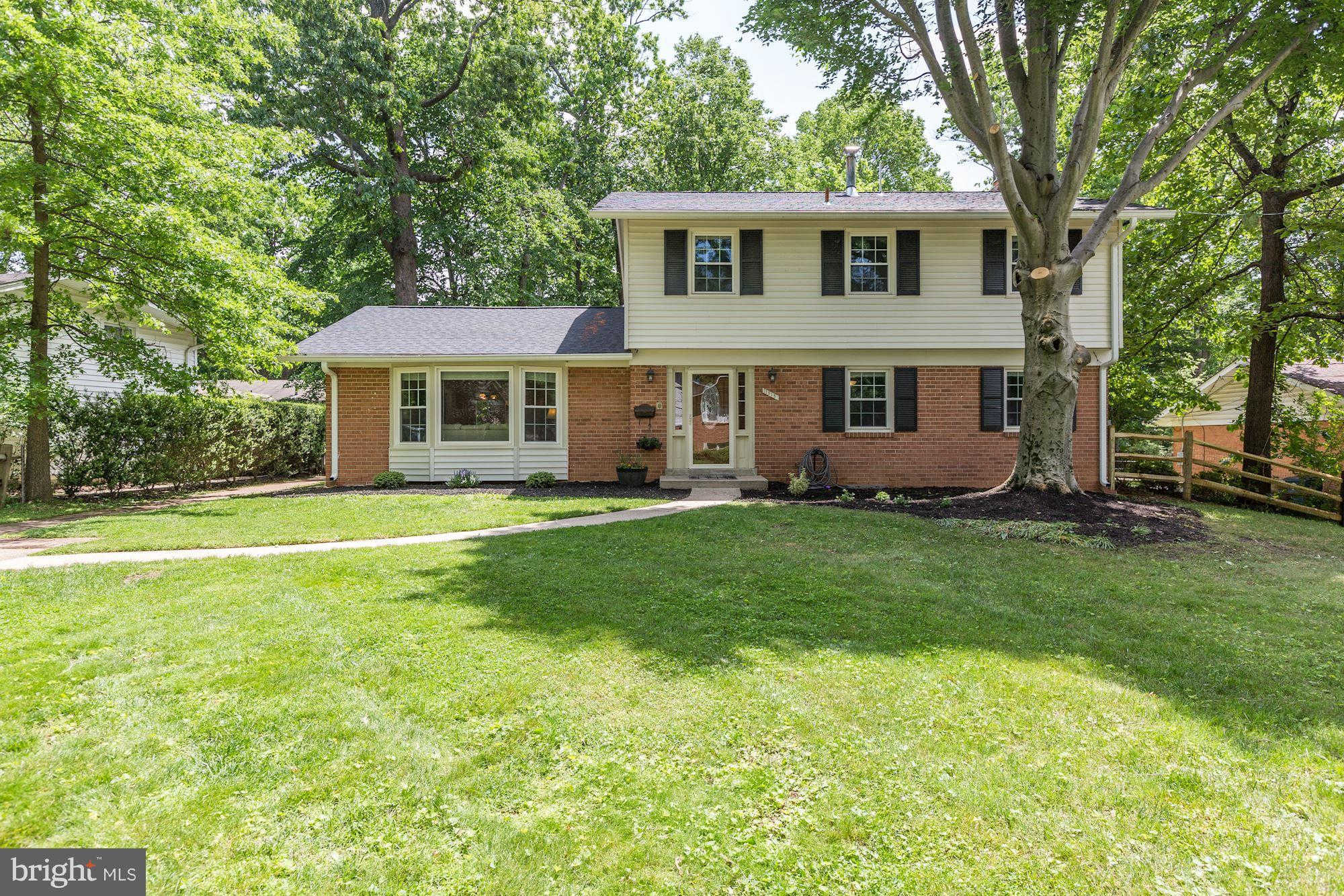 Another Property Sold - 11915 RENWOOD LN ROCKVILLE, MD