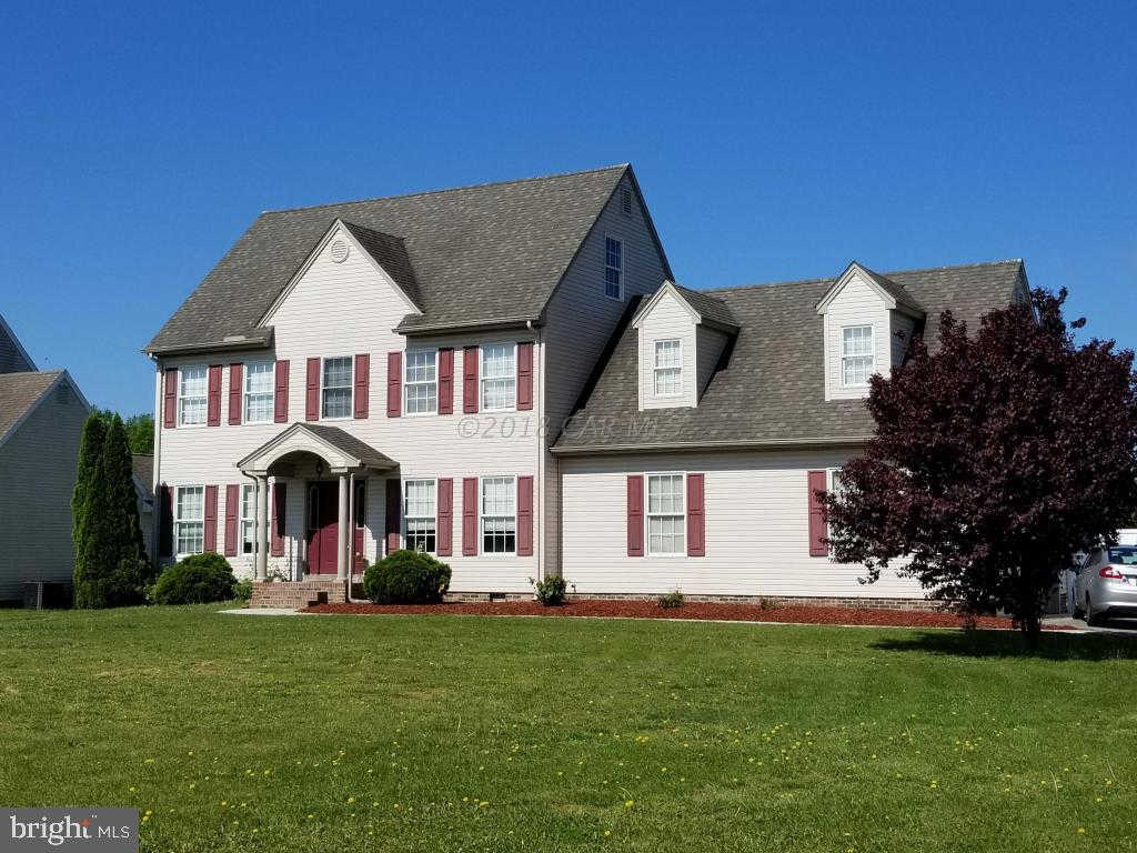 Another Property Sold - 6954 Amber Fields Court, Salisbury, MD 21804