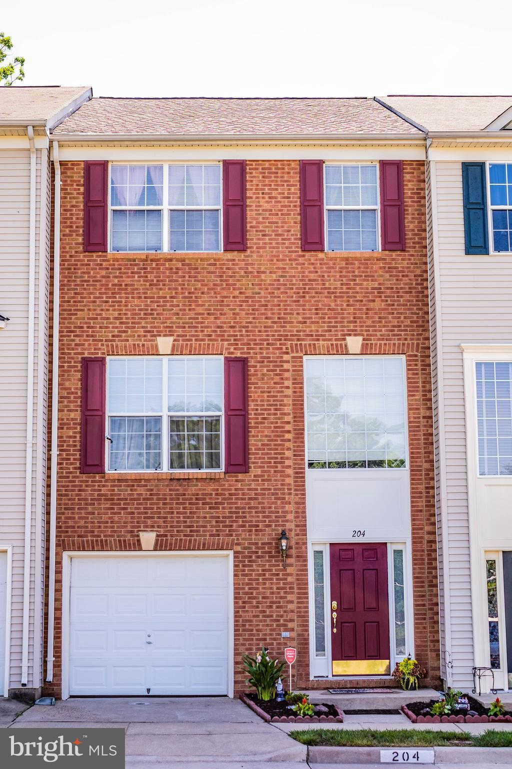 Another Property Sold - 204 BLOSSOM LN STAFFORD, VA