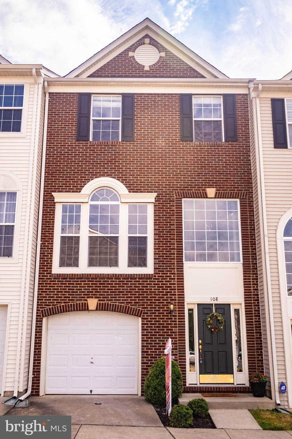 Another Property Sold - 108 BLOSSOM LN STAFFORD, VA