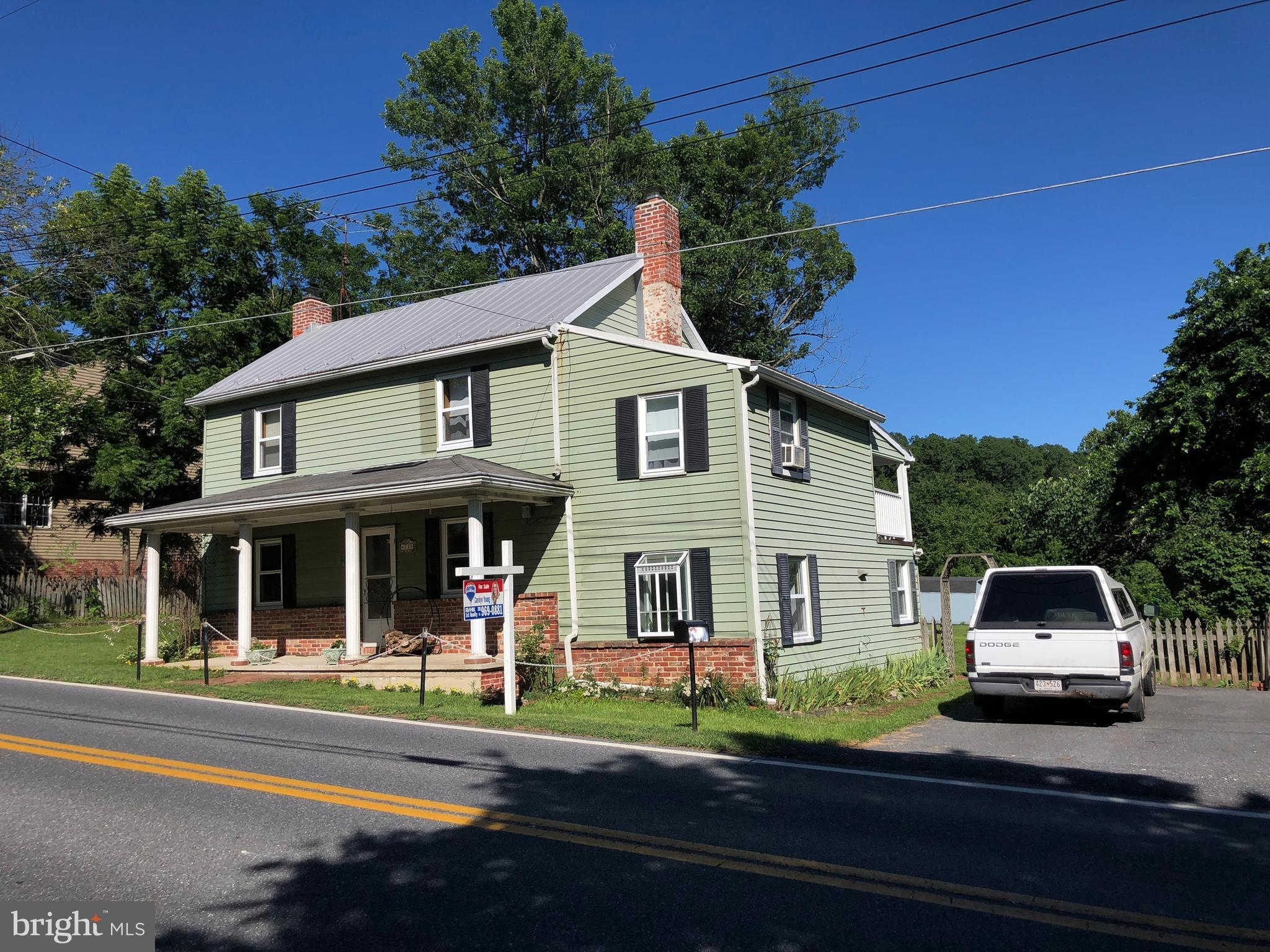 Another Property Sold - 4715 Mussetter Road, Ijamsville, MD 21754