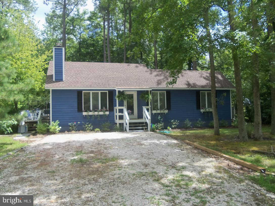 33285 Kent Avenue, Bethany Beach, DE 19930 now has a new price of $569,000!