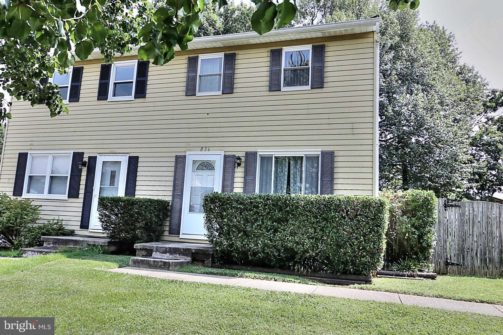 Another Property Sold - 836 Bentwillow Drive, Glen Burnie, MD 21061