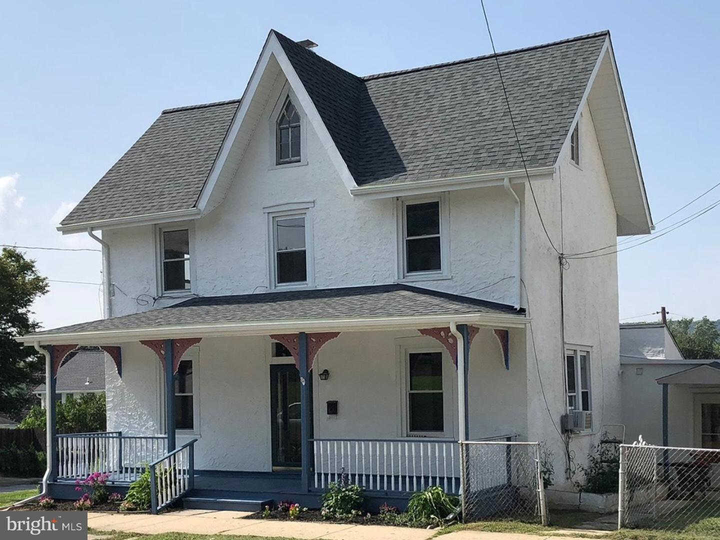 Another Property Sold - 233 W Pennsylvania Avenue, Downingtown, PA 19335