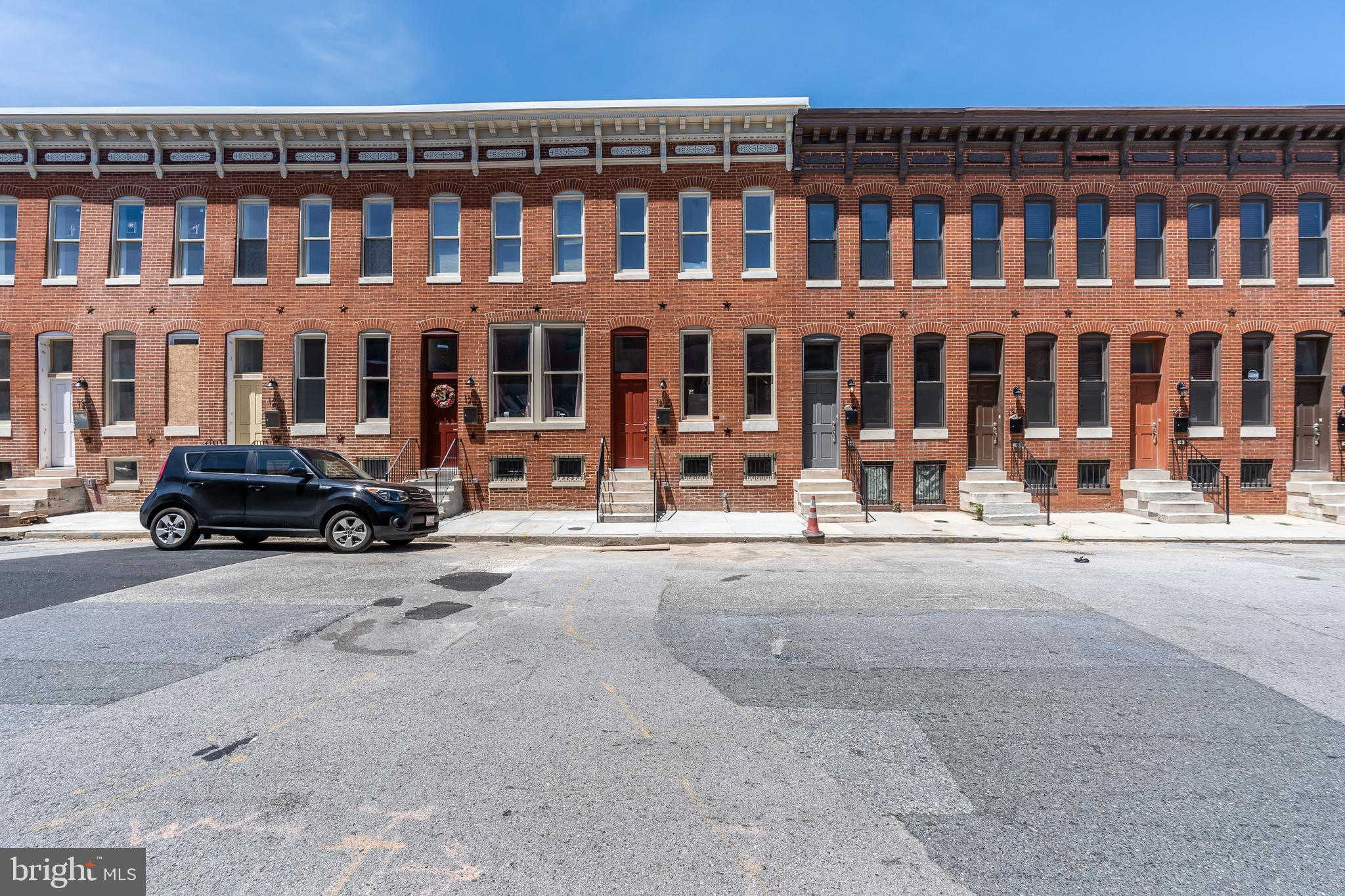 Another Property Sold - 1224 Gay Street, Baltimore, MD 21213