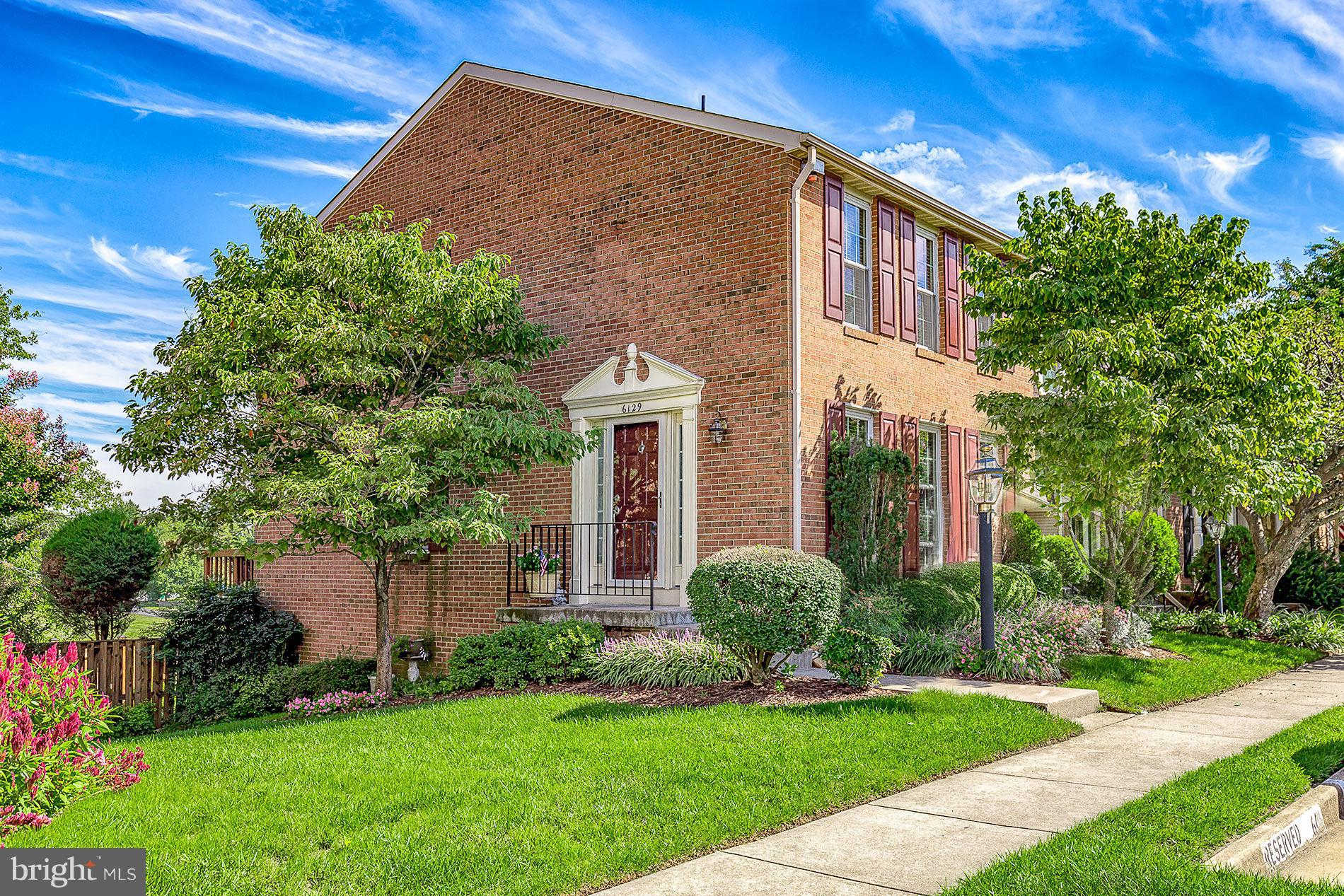 Another Property Sold - 6129 HYACINTH DR ALEXANDRIA, VA