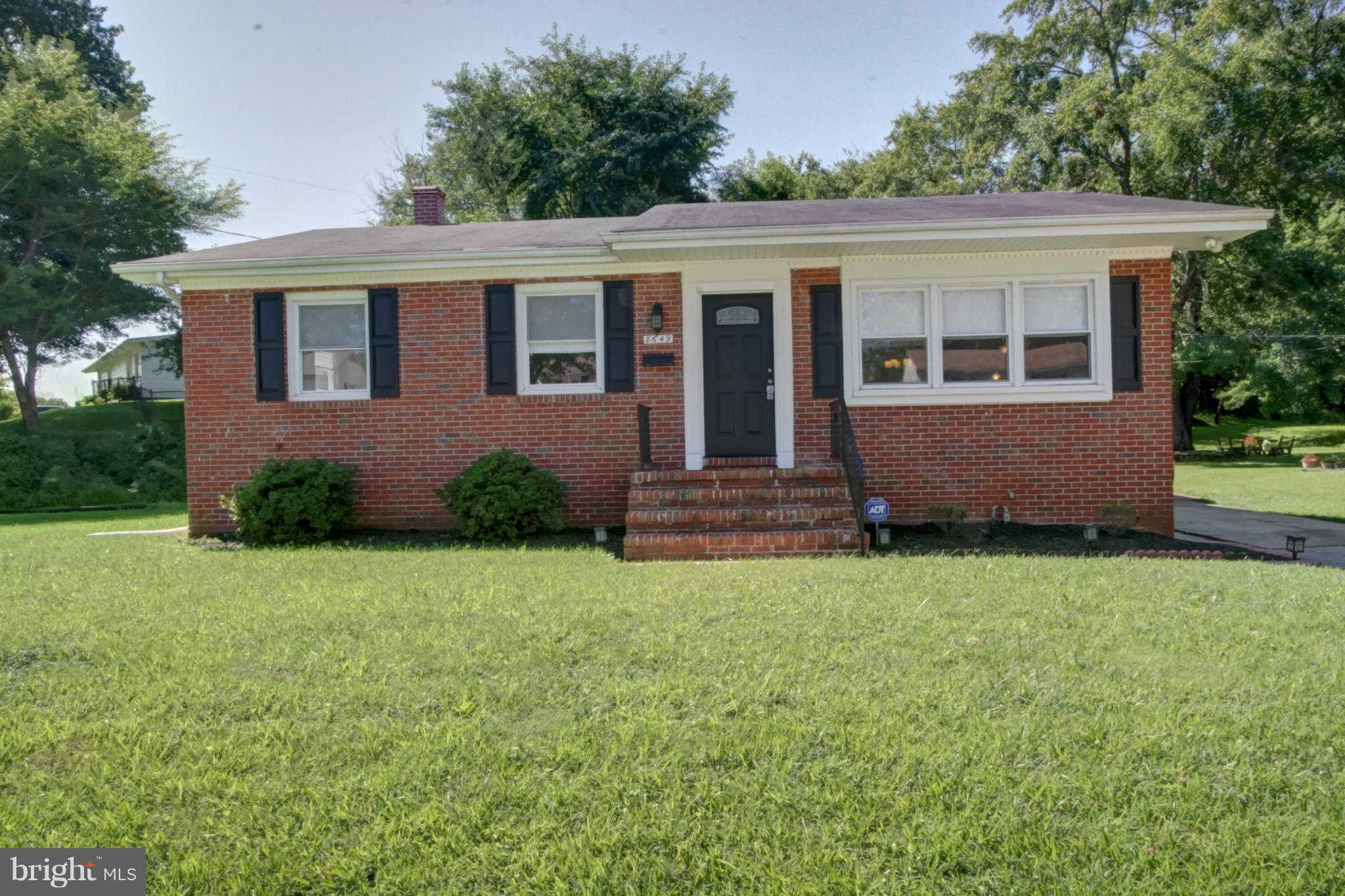 Another Property Sold - 8649 ALLENSWOOD RD RANDALLSTOWN, MD