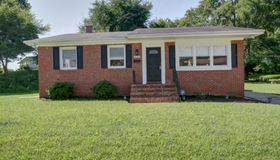 8649 Allenswood Road, Randallstown, MD 21133