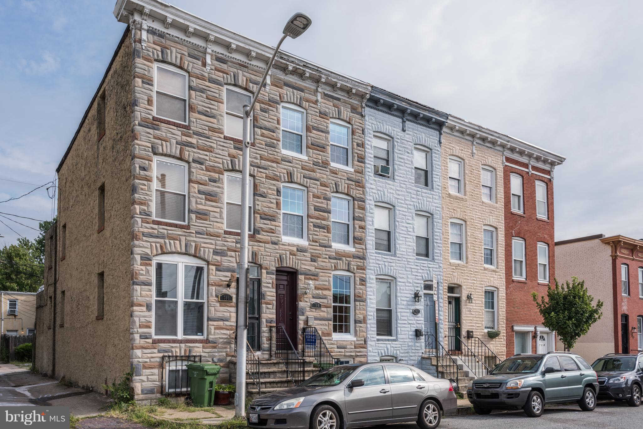 Another Property Sold - 764 Ramsay Street, Baltimore, MD 21230