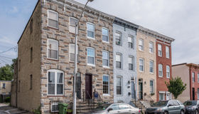 764 Ramsay Street, Baltimore, MD 21230