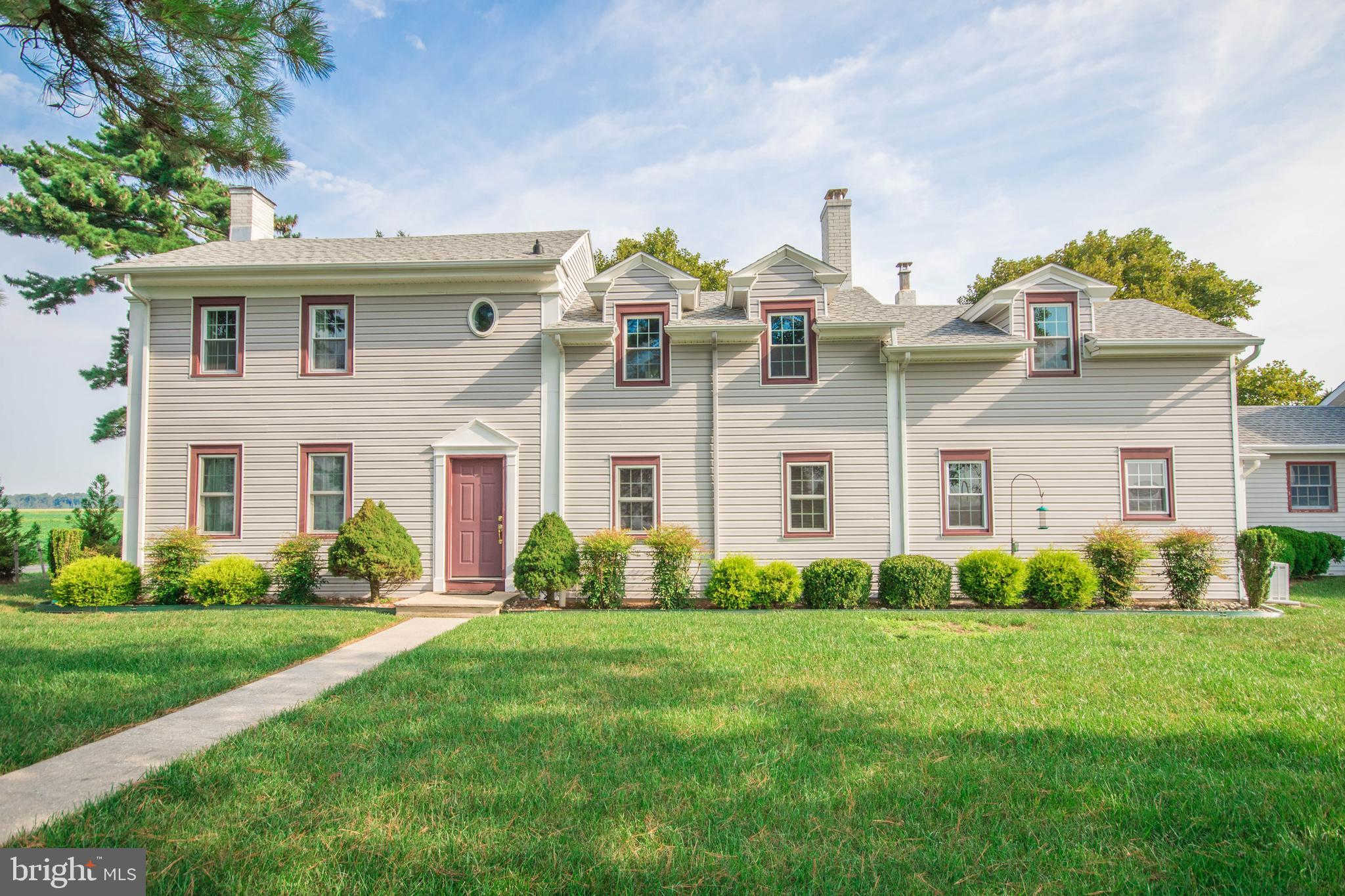 Another Property Sold - 5713 Lone Pine Road, Rhodesdale, MD 21659
