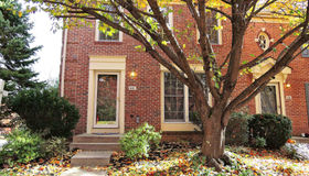 601 Budleigh Circle, Lutherville Timonium, MD 21093