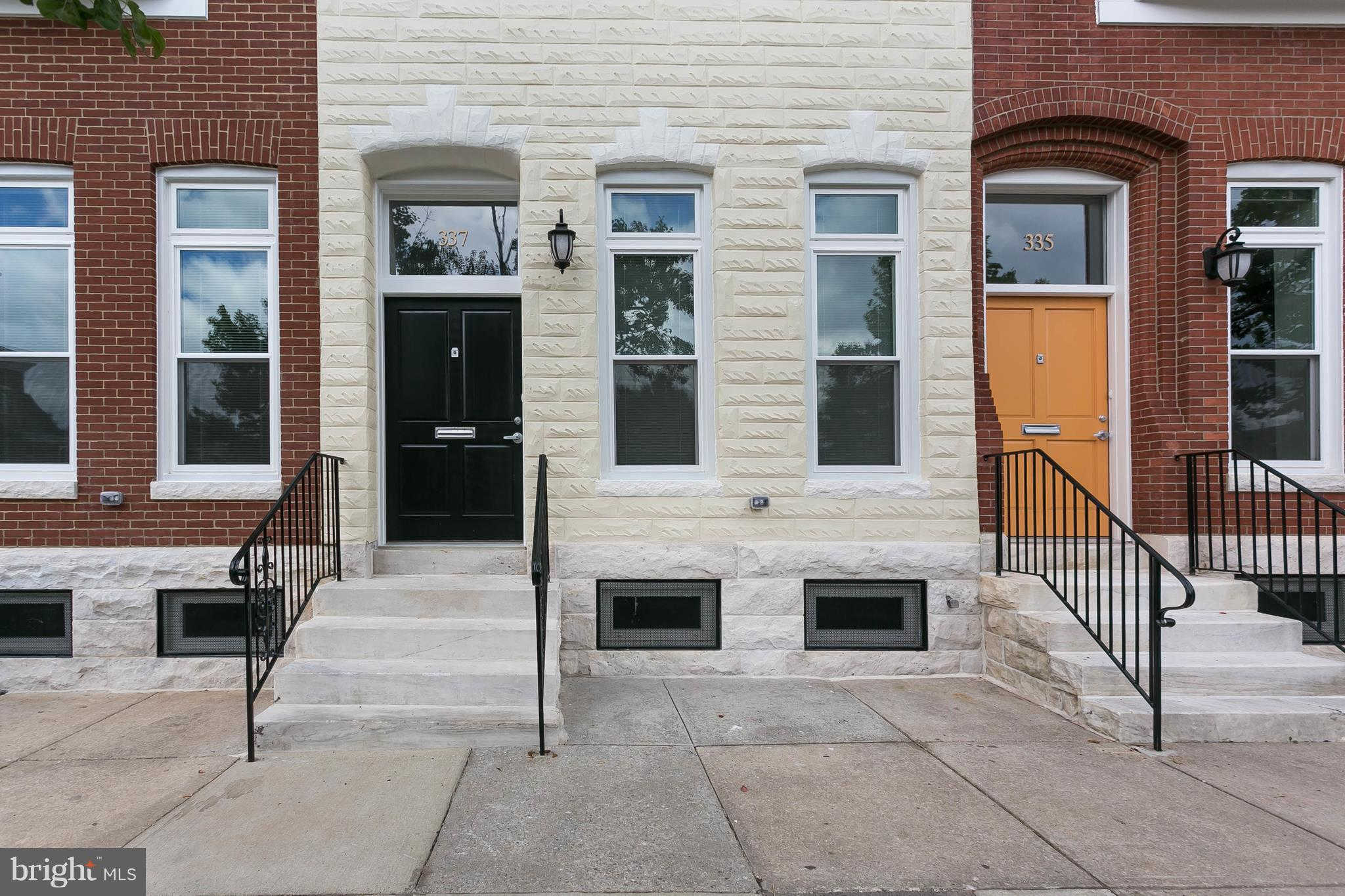 337 20TH Street E, Baltimore, MD 21218 now has a new price of $325,000!