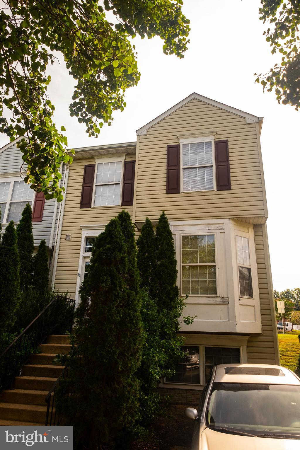 100 TORBERT LOOP STAFFORD, VA 22554 is now new to the market!