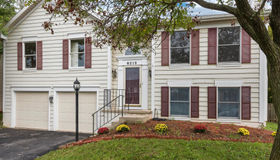 6215 Derby Drive, Frederick, MD 21703