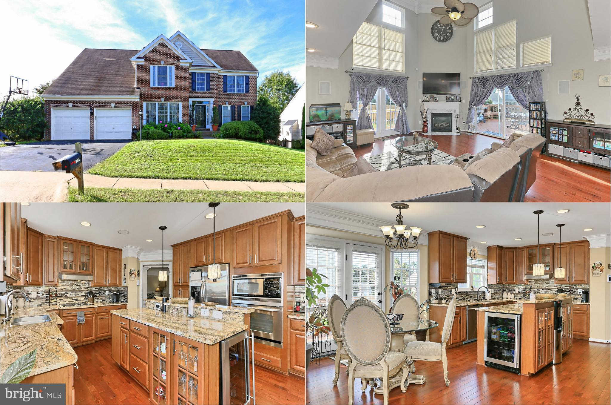 Another Property Sold - 13551 Shardlow Court, Bristow, VA 20136