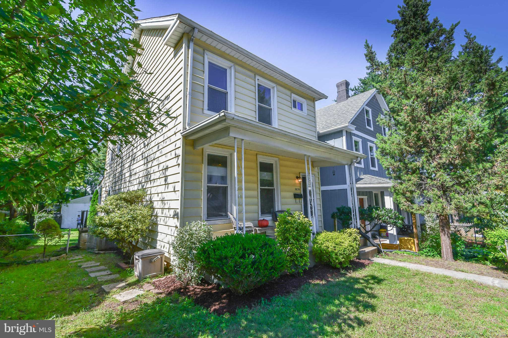 Another Property Sold - 3826 Hickory Avenue, Baltimore, MD 21211