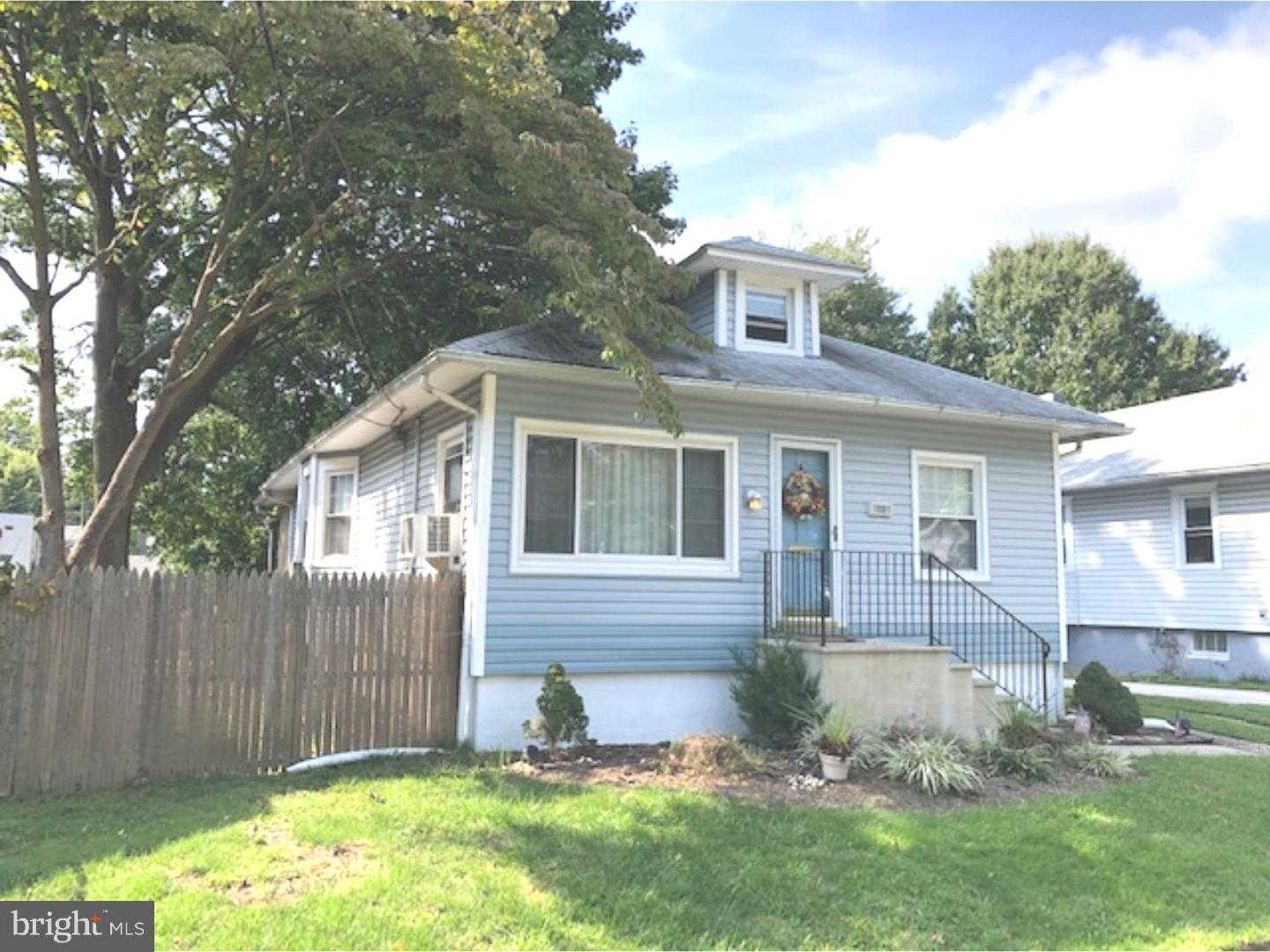 Another Property Sold - 110 S Walnut Avenue, Maple Shade, NJ 08052