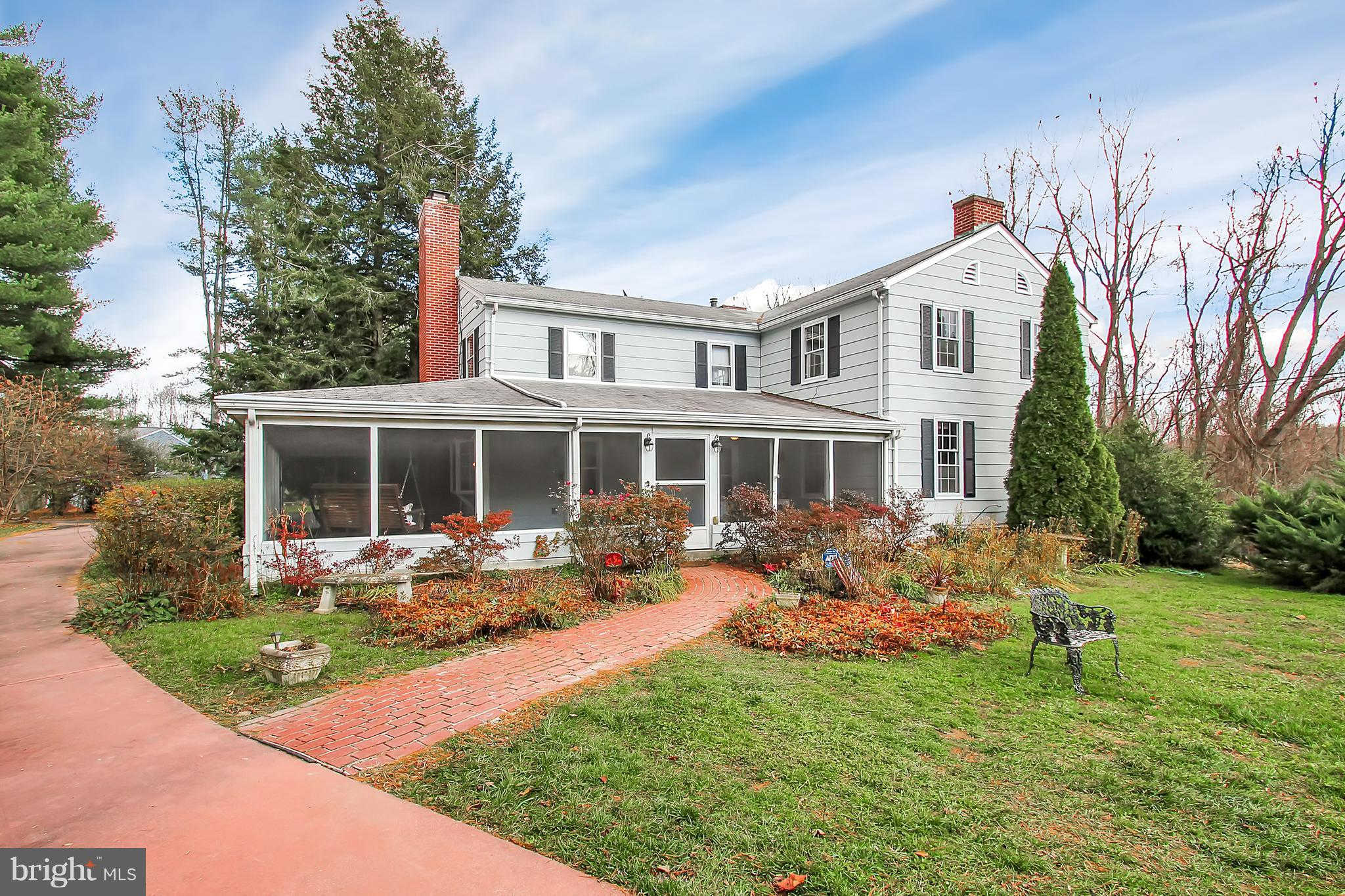 2000 WILSON RD WHITE HALL, MD 21161 is now new to the market!