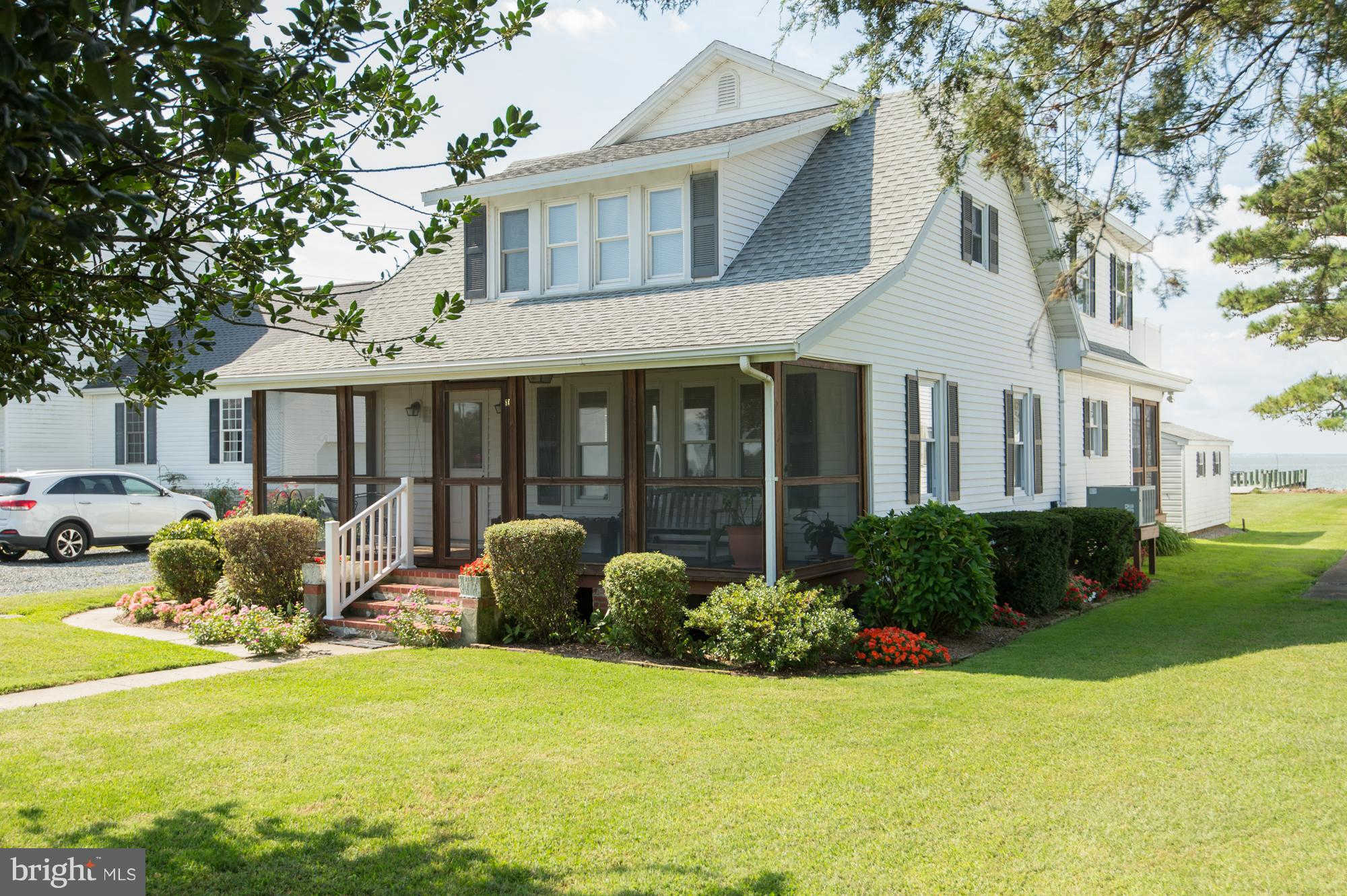 Another Property Sold - 2516 Hoopers Island Road, Fishing Creek, MD 21634