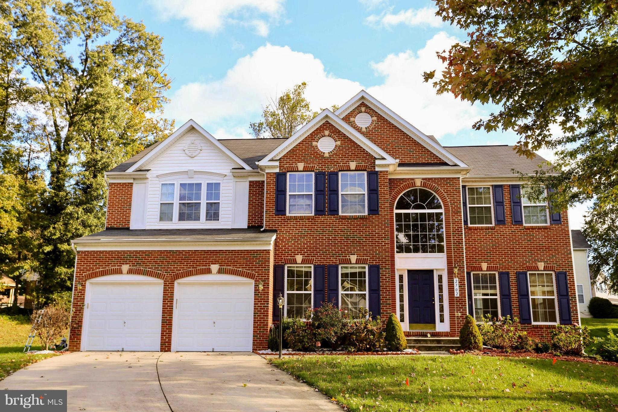 Another Property Sold - 2702 Melisa Drive, Fort Washington, MD 20744