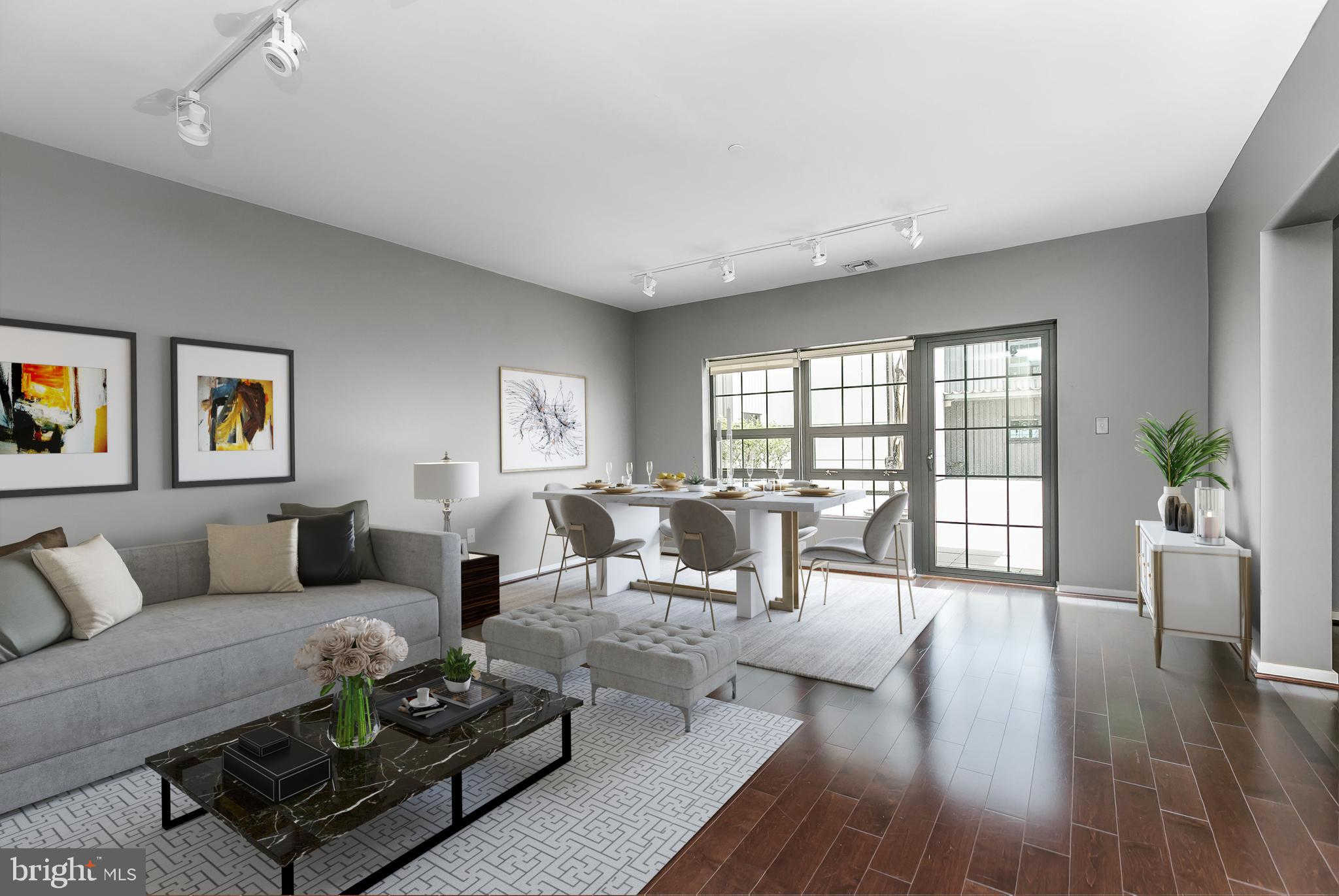1200 Steuart Street #1031, Baltimore, MD 21230 now has a new price of $369,000!