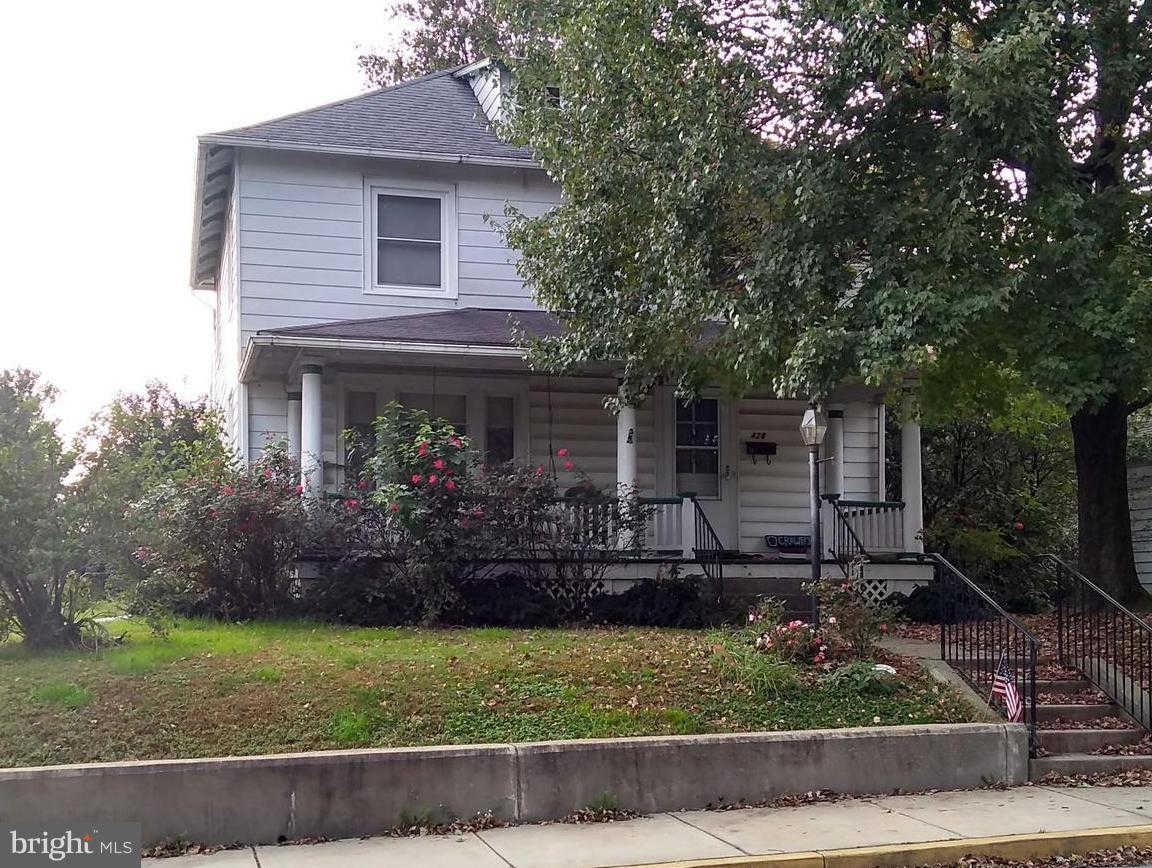 Another Property Sold - 428 N Bridge Street, Christiana, PA 17509