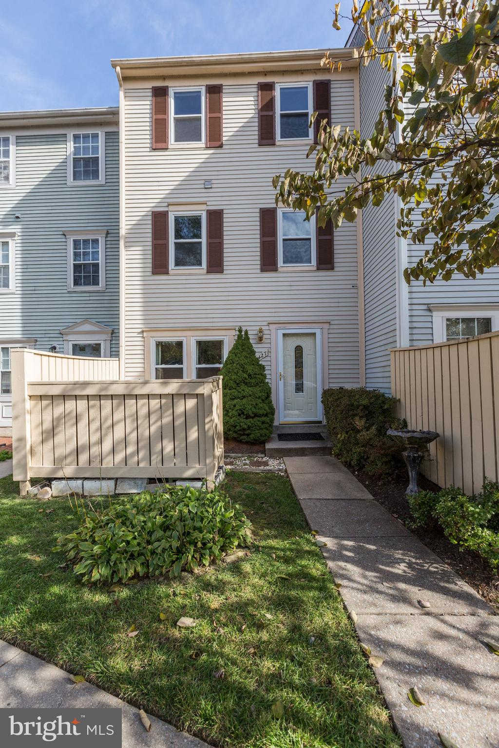 Another Property Sold - 11427 HAWKS RIDGE TER #38 GERMANTOWN, MD