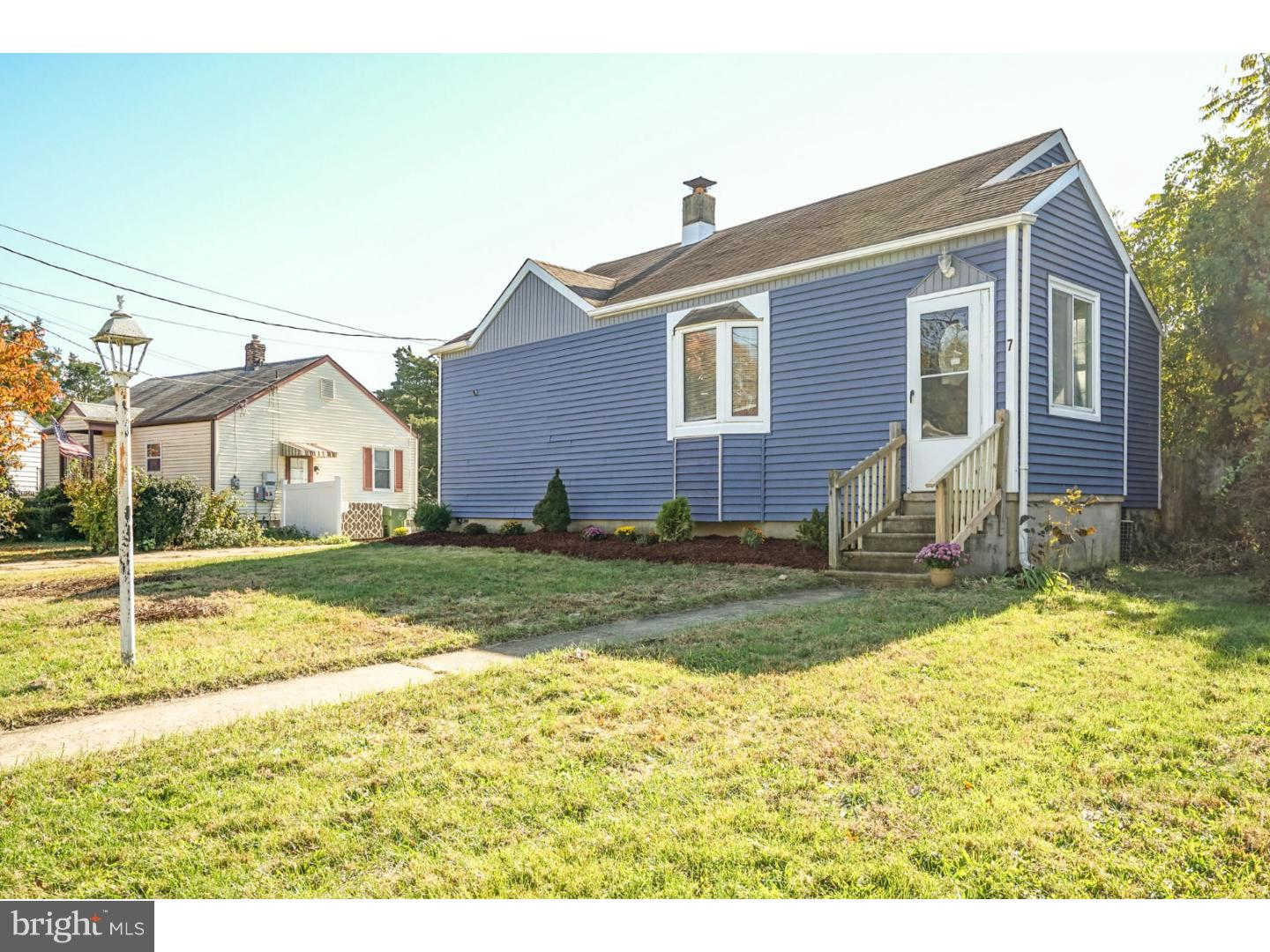 Another Property Sold - 7 Rose Lane, Cherry Hill, NJ 08002