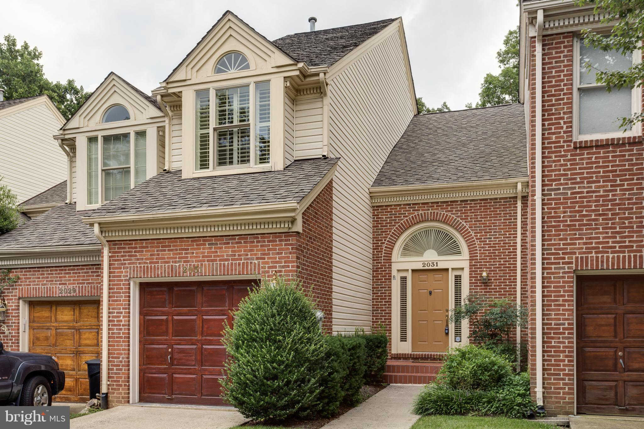 Another Property Sold - 2031 Magarity Court, Falls Church, VA 22043