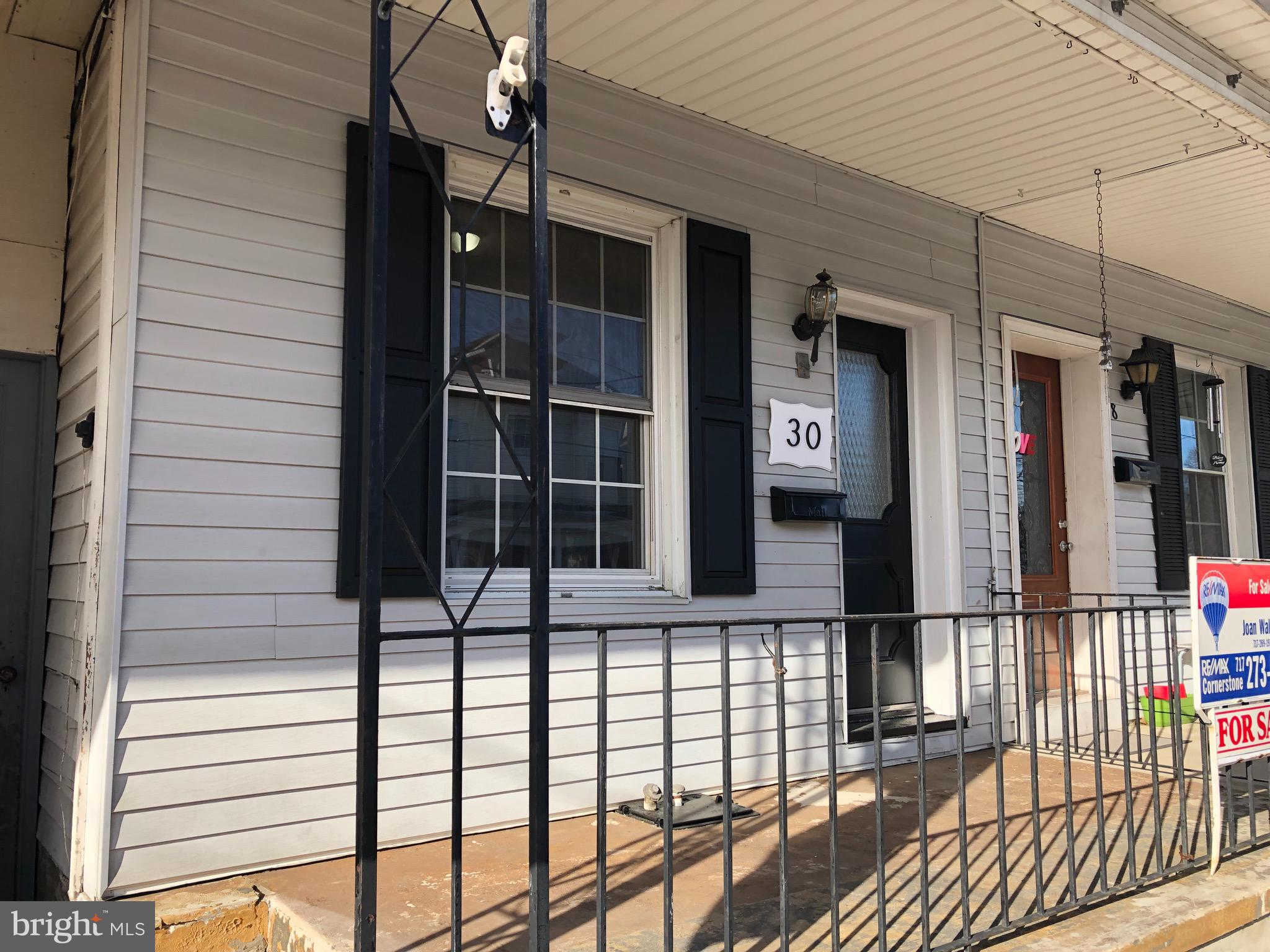 30 Stanton Street, Schuylkill Haven, PA 17972 now has a new price of $41,900!