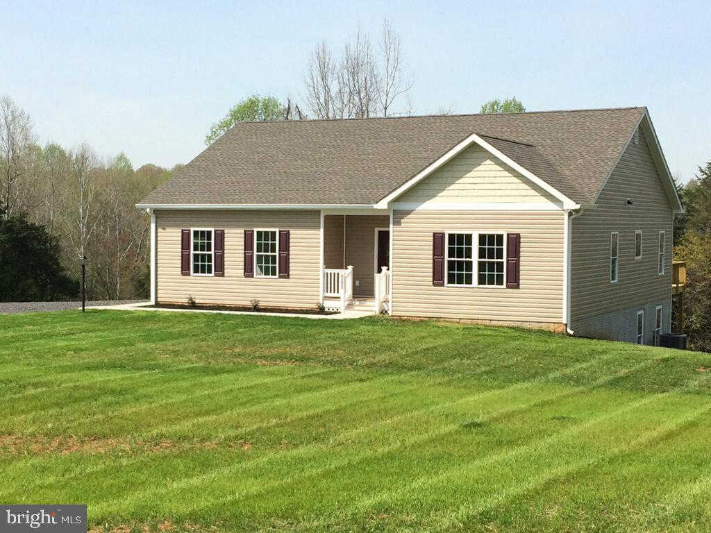 Another Property Sold - 289 Powder Horn Lane, Madison, VA 22727