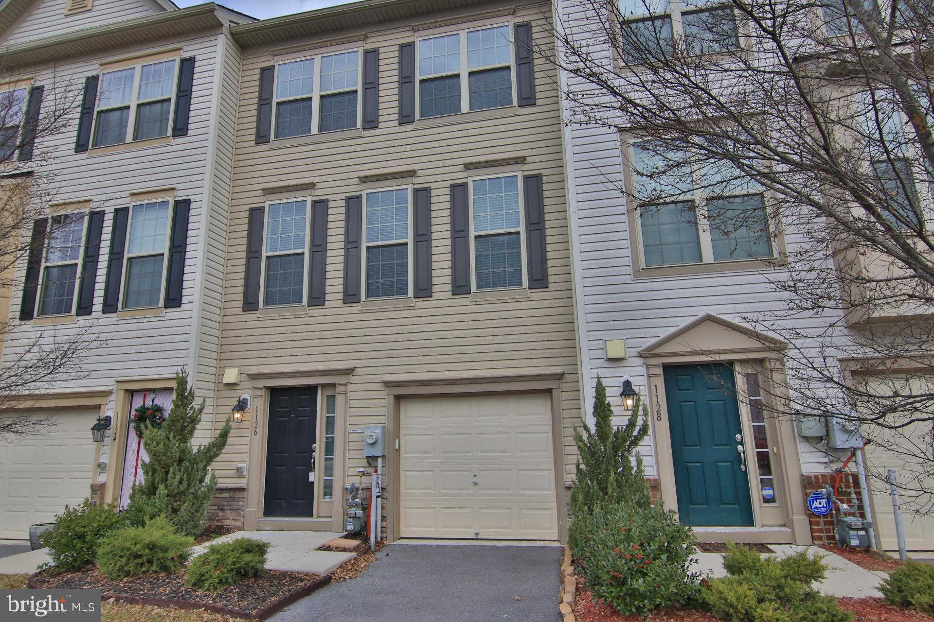 Another Property Sold - 1126 Carinoso Circle, Severn, MD 21144