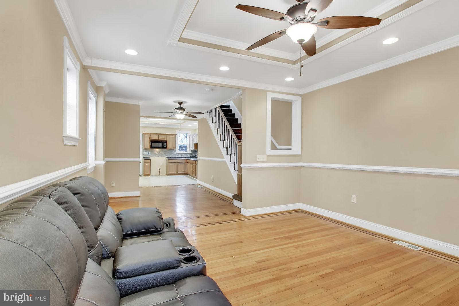 Another Property Sold - 5604 Park Heights Avenue, Baltimore, MD 21215