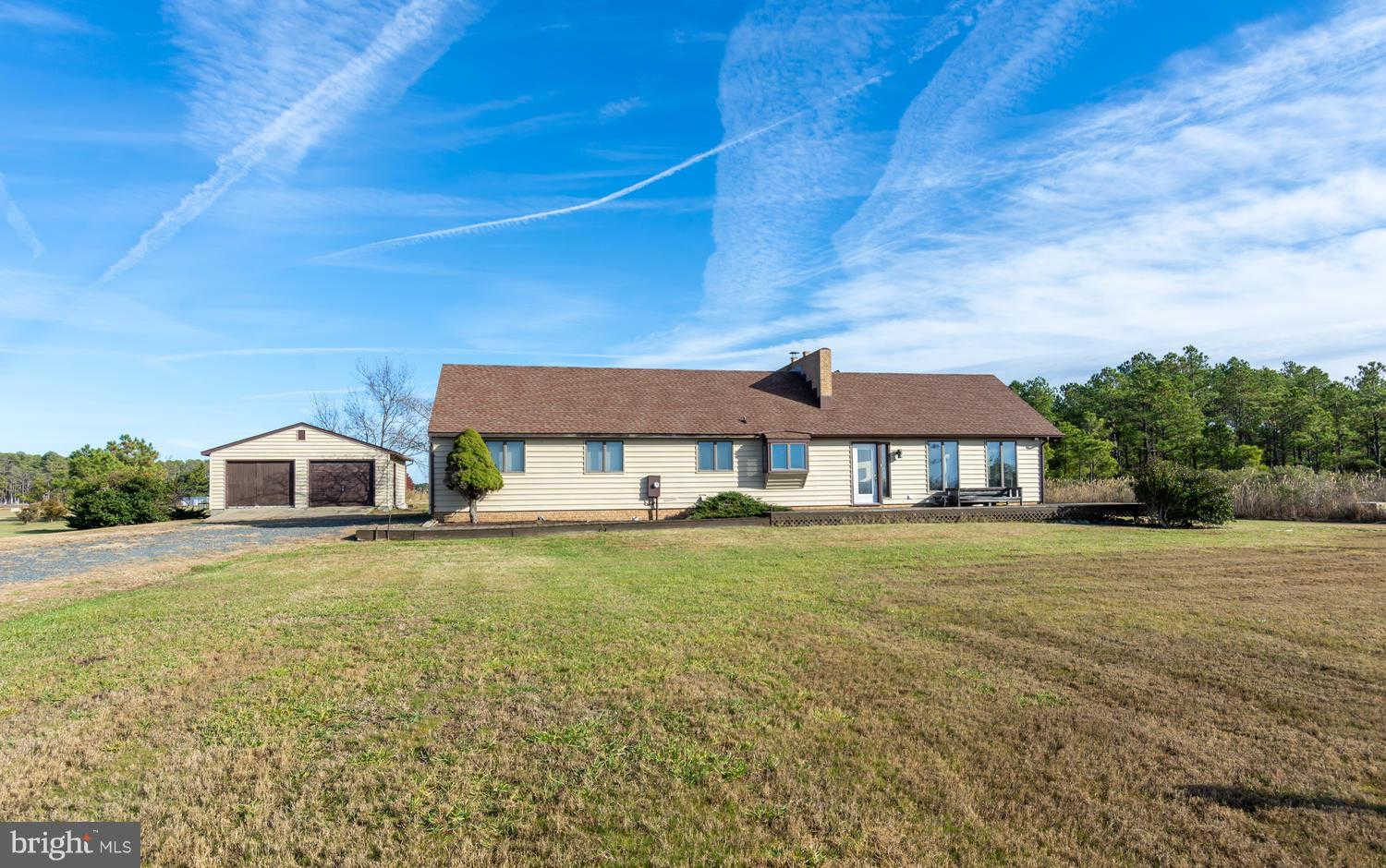 Another Property Sold - 5239 Ragged Point Road, Cambridge, MD 21613