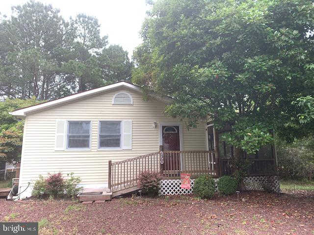 Another Property Sold - 250 Teal Circle, Ocean Pines, MD 21811