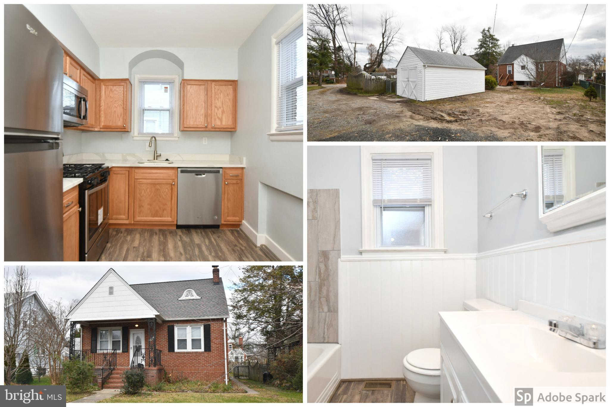 2410 Taylor Avenue, Parkville, MD 21234 now has a new price of $224,900!