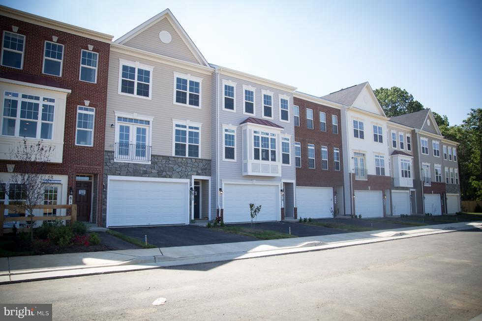 Another Property Sold - 219 Upper Brook Terrace, Purcellville, VA 20132