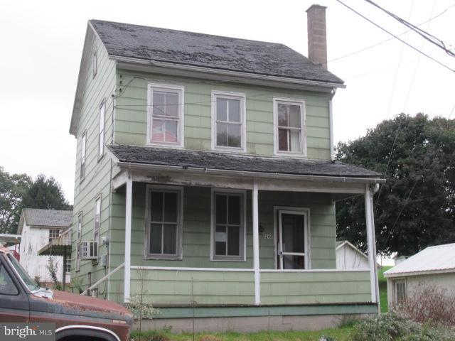 1246 Erdman Road, Lykens, PA 17048 now has a new price of $4,900!